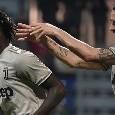 """Giudice Sportivo, graziato il Cagliari per i cori contro Kean: """"Censurabili ma di rilevanza limitata"""""""