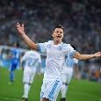 """Il Roma, Scotto: """"Per l'attacco il Napoli segue anche Thauvin, c'è la concorrenza di due club italiani"""""""