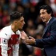 """ESCLUSIVA - Daily Mirror, Cross: """"Xhaka ha recuperato, potrebbe essere titolare! L'Arsenal vorrà chiudere la qualificazione all'Emirates"""""""