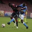 UFFICIALE - Genoa, stagione finita per Kouamè: l'attaccante si è rotto il crociato