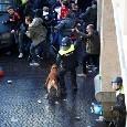 Ajax-Juventus, momenti di tensione: 120 tifosi bianconeri fermati dalla polizia! [VIDEO]
