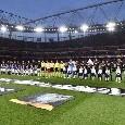 Arsenal-Napoli dalla A alla Z: l'immagine simbolo e il minuto 42, il predestinato e i nostalgici punti di vista...