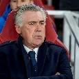 Repubblica - Napoli in ritiro, rivoluzione di Ancelotti col Chievo: già decisi quattro cambi, novità in tutti i reparti