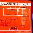 RAI - Il Napoli del futuro, cambia l'11: via Callejon, Milik e Zielinski! Dentro Immobile, Lozano, Veretout e Barella [FOTO]