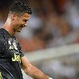 Juventus, primi problemi per Sarri: Ronaldo e De Ligt a rischio per la prima di campionato