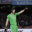 Il giorno dopo...Napoli-Arsenal: il grave errore di Meret, la parata di Cech sul suo compagno e il Callejon da cento ruoli