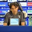 Inzaghi fuori dal valzer delle panchine: ha firmato il rinnovo con la Lazio