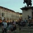 """Festa Juve, Torino vuota! Forgione ironizza: """"Scelgono di tifare la squadra più vincente, ma non han voglia di festeggiare: l'anno scorso uguale!"""" [VIDEO]"""