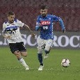 Sky - Sondaggio Man Utd per Hysaj, il Napoli può tornare su Trippier!