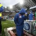 Napoli-Atalanta dalla A alla Z: <i>fantasma</i> Insigne, Ancelotti <i>scudocrociato</i> e l'invito vacanziero dei tifosi