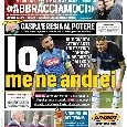 """Corriere dello Sport annuncia: """"Napoli pronto a cedere Insigne, il capitano pronto al divorzio"""""""