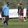 Il Roma - C'è un minuto esatto in cui il Napoli si arrende: l'ammissione di Ancelotti