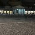 """Pesante striscione esposto dagli Ultras a Piazza Plebiscito: """"Carletto ultimo prescelto per prendere in giro tutti senza progetto"""" [FOTO CN24]"""