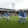 Frosinone-Napoli, le pagelle: Younes <i>formato Ajax</i>, Mertens <i>come</i> Maradona! Fabián <i>incisivo</i>, Callejon <i>300 e...due pali</i>