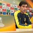 """Valencia, Marcelino: """"Le tre sconfitte dell'Arsenal non contano, sono forti e hanno eliminato il Napoli"""""""