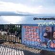 """""""Lorenzo resta con noi"""", splendida sorpresa per Insigne: striscione dei tifosi sotto casa [FOTO]"""