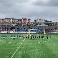 Primavera, Napoli-Sassuolo 3-0 (25'pt Manzi, 45'pt e 18'st Gaetano): termina la partita! Gli azzurri ipotecano la salvezza