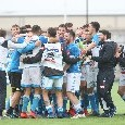 Primavera, Napoli a -1 dalla salvezza: Juventus fuori dalla zona play off [CLASSIFICA]