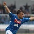 Primavera, le pagelle di Napoli-Sassuolo 3-0: Gaetano show, Manzi spettacolare. Il para rigori Idasiak e lo stratega Baronio