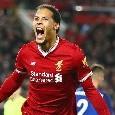 Liverpool-Barcellona 3-0, incredibile ad Anfield Road: rimonta in 56 minuti!