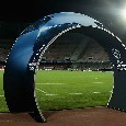 Dove vedere Napoli-Liverpool in Streaming e Tv! Partita in chiaro su Mediaset! Inizio ore 21