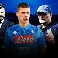 """Gaetano sulle orme di Insigne, i tre ex allenatori del Napoli Primavera: """"Merita l'esordio in A"""""""