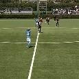 Primavera, Cagliari-Napoli 1-1 (22' Lovisa, 23' Marigosu): punto d'oro in trasferta, azzurri a un passo dalla salvezza