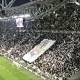 Juventus-Atalanta, la Lega accontenta i bianconeri: accolta la richiesta di cambiare orario per la festa Scudetto