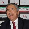 """Lecce, il ds Meluso a CN24: """"Palmiero, Tutino e Gaetano? Noi puntiamo sui giovani, ma comprando il cartellino"""""""