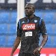 """Auriemma: """"La Juve ha proposto scambio Koulibaly-Higuain! Il Napoli ha risposto chiedendo Dybala per Hysaj e Insigne"""""""