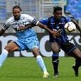 Finale Coppa Italia, Atalanta-Lazio 0-2: trionfo biancoceleste, Milinkovic Savic e Correa stendono la Dea