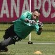 """Ospina: """"Nelle ultime stagioni non ho giocato molto, ma cerco sempre di dare il massimo con la Colombia"""""""