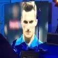 Cena SSC Napoli, si apre con la clip riassuntiva di stagione [VIDEO]