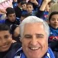 Bambini francesi di una scuola calcio ospitati al San Paolo, tutti inneggiano Ghoulam indossando la sua maglia [VIDEO]