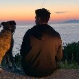 Mertens sempre più innamorato di Napoli, scatto da brividi al tramonto [FOTO]