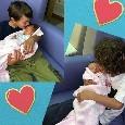 """Cavani, splendido post dedicato ai figli: """"Che la vita mai vi separi"""" [FOTO]"""