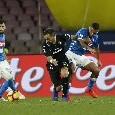 """Sky, Marchetti: """"Quagliarella al Napoli è una bella idea, De Laurentiis può essersi già informato"""""""