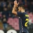 """Accardi (agente): """"Quagliarella-Napoli? Ritorno eccezionale, puoi prendere il miglior goleador senza mettere soldi"""""""