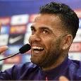 """Dani Alves accusa la Juventus: """"Mi hanno tradito! Non rispettate le promesse, a Torino anno poco piacevole"""""""