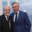 Buon compleanno Carlo Ancelotti! Il mister compie 60 anni