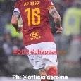 Addio De Rossi, spunta anche il messaggio di Ghoulam [FOTO]