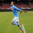 """Cavani ricorda Napoli-Lazio del 2011: """"Scusa, Muslera"""" [VIDEO]"""