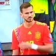 Spagna-Svezia, il 3-0 a firma di Oyarzabal e con lo zampino di Fabian Ruiz [VIDEO]