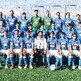 Il Napoli Under 17 si gioca la Final Four Scudetto: ecco date ed orario per la fase finale