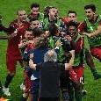 Nations League, il Portogallo è campione! Battuta l'Olanda in finale: panchina per Mario Rui