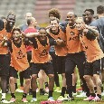 Euro 2020, Belgio-Scozia: Dries Mertens parte dalla panchina