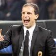 """Nuovo allenatore Milan, clamoroso Pistocchi: """"Offerti 10 milioni ad Allegri! La risposta dell'ex Juve"""""""
