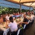 'Ischia si tinge d'azzurro', comincia l'evento: Andrè Cruz torna dopo 22 anni, al mare con Fontana e Rastelli! [FOTO & VIDEO]