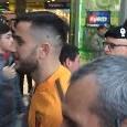 Accostato al Napoli, Manolas si rilassa e festeggia il compleanno in Grecia [VIDEO]