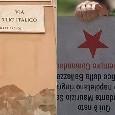 Sarri alla Juve, dopo l'ufficialità rimossa la targa in suo onore a Bagnoli